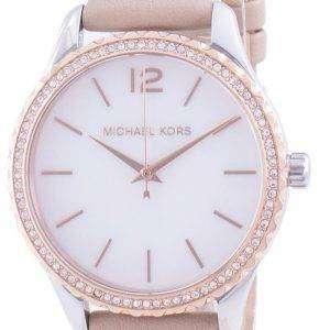 Michael Kors Layton Diamond Accents Quartz MK2910 Reloj para mujer