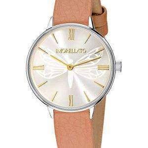 Morellato Ninfa Silver Dial Quartz R0151141502 Reloj para mujer