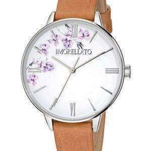 Morellato Ninfa White Dial Quartz R0151141507 Reloj para mujer