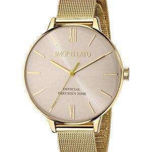 Morellato Ninfa Official Precious Time Quartz R0153141519 Reloj para mujer