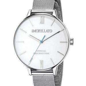 Morellato Ninfa Official Precious Time Quartz R0153141521 Reloj para mujer