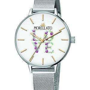 Morellato Ninfa Love Quartz R0153141538 Reloj para mujer