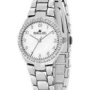 Morellato Stile Diamond Accents Quartz R0153157503 Reloj para mujer