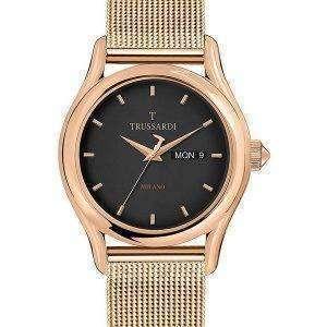 Reloj Trussardi T-Light Milano Quartz R2453127011 para hombre