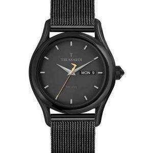 Reloj Trussardi T-Light Milano Quartz R2453127012 para hombre