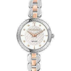 Trussardi T-Chain Milano Quartz R2453137505 Reloj para mujer