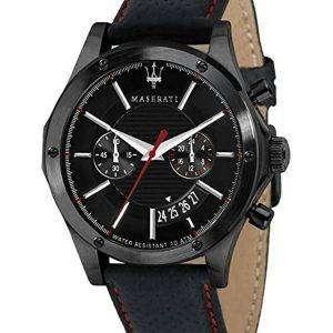 Reloj Maserati Circuito Chronograph Quartz R8871627004 100M para hombre
