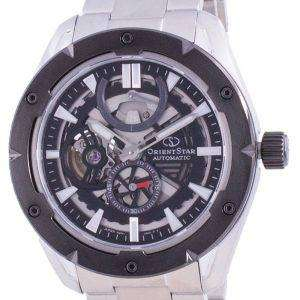 Orient Star Avant-Garde Open Heart Automatic RE-AV0A01B00B Japan Made 200M Reloj para hombre