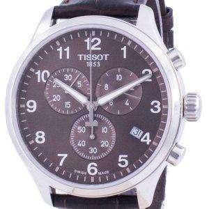 Tissot Chrono XL Classic Cuarzo T116.617.16.297.00 T1166171629700 100M Reloj para hombre