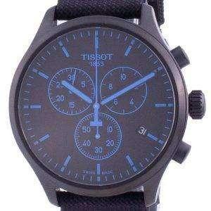 Reloj Tissot T-Sport Chrono XL Quartz T116.617.37.051.00 T1166173705100 100M para hombre