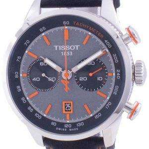 Tissot Alpine On Board Limited Edition Automatic T123.427.16.081.00 T1234271608100 100M Reloj para hombre