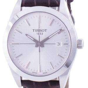 Tissot T-Classic Gentleman Quartz T127.410.16.031.01 T1274101603101 100M Reloj para hombre