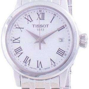 Reloj Tissot Classic Dream Lady Quartz T129.210.11.013.00 T1292101101300 para mujer