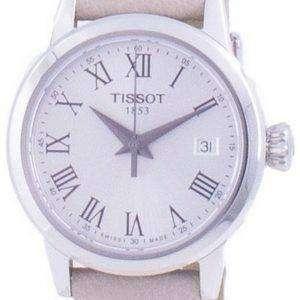 Reloj Tissot Classic Dream Lady Quartz T129.210.16.033.00 T1292101603300 para mujer