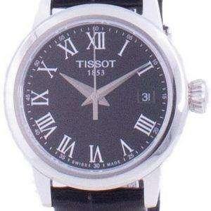 Reloj Tissot Classic Dream Lady Quartz T129.210.16.053.00 T1292101605300 para mujer