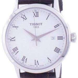 Reloj Tissot Classic Dream Quartz T129.410.16.013.00 T1294101601300 para hombre