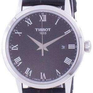 Reloj Tissot Classic Dream Quartz T129.410.16.053.00 T1294101605300 para hombre