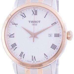 Reloj Tissot Classic Dream Quartz T129.410.22.013.00 T1294102201300 para hombre