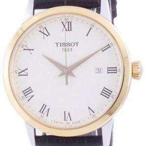 Reloj para hombre Tissot Classic Dream Quartz T129.410.26.263.00 T1294102626300