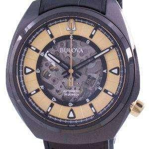 Reloj para hombre Bulova Grammy Special Edition automático 98A241