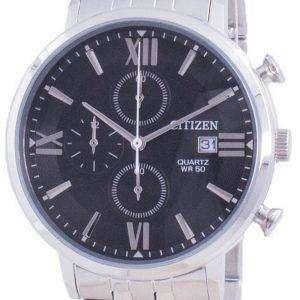Reloj Citizen Quartz Chronograph AN3610-71E para hombre