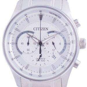 Reloj Citizen Quartz Chronograph AN8190-51A 100M para hombre