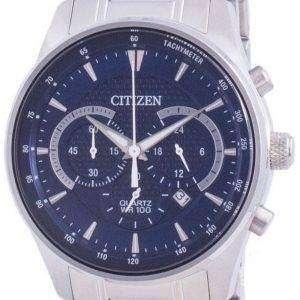 Reloj Citizen Quartz Chronograph AN8190-51L 100M para hombre