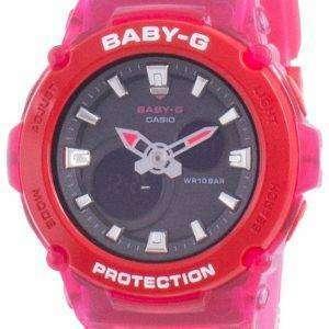 Reloj Casio Baby-G Analog Digital BGA-270S-4A BGA270S-4A 100M para mujer