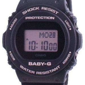 Reloj para mujer Casio Baby-G Digital BGD-570-1B BGD570-1B 200M