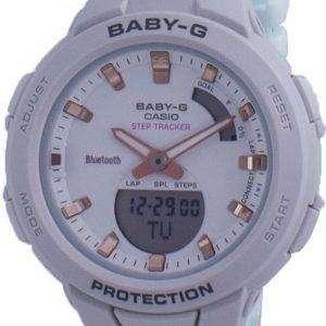 Reloj Casio Baby-G G-Squad BSA-B100MC-8A BSAB100MC-8 100M para mujer