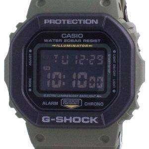 Reloj unisex Casio G-Shock Special Color DW-5610SU-3 DW5610SU-3 200M