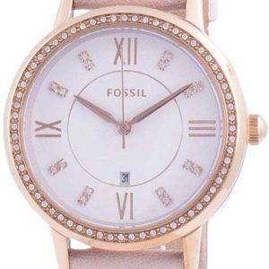 Fossil Gwen Diamond Accents Quartz ES4877 Reloj para mujer