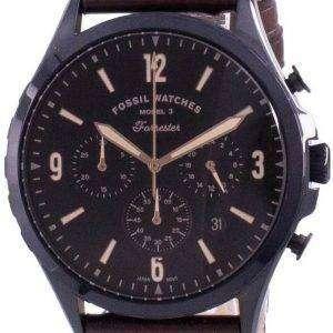 Reloj Fossil Forrester Chronograph Quartz FS5608 para hombre