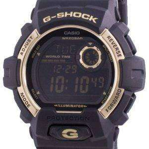 Reloj Casio G-Shock Digital G-8900GB-1 G8900GB-1 200M para hombre