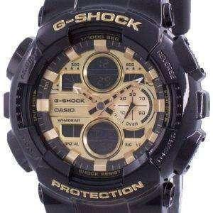 Reloj Casio G-Shock Special Color GA-140GB-1A1 GA140GB-1A1 200M para hombre