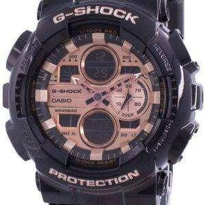 Reloj Casio G-Shock Special Color GA-140GB-1A2 GA140GB-1A2 200M para hombre