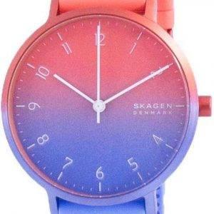 Reloj Skagen Aaren Ombre Multicolour Dial Quartz SKW2901 para mujer