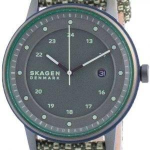 Reloj para hombre Skagen Henrickson Limited Edition Solar SKW6658