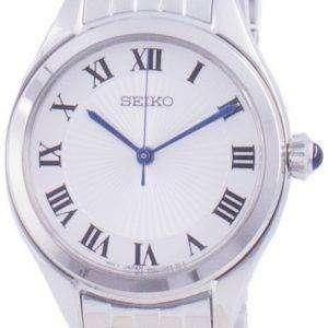 Reloj Seiko Discover More Quartz SUR327 SUR327P1 SUR327P para mujer