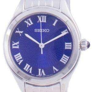 Reloj Seiko Discover More Quartz SUR329 SUR329P1 SUR329P para mujer