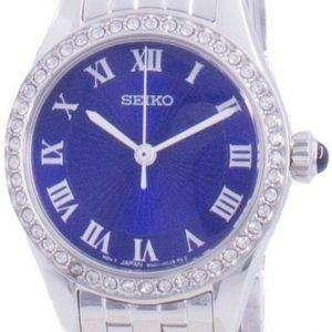 Reloj Seiko Discover More Diamond Accents Quartz SUR335 SUR335P1 SUR335P para mujer