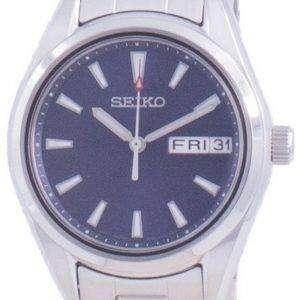 Reloj Seiko Neo Classic Quartz SUR353 SUR353P1 SUR353P 100M para hombre