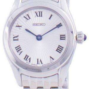 Reloj Seiko Discover More Quartz SWR037 SWR037P1 SWR037P para mujer