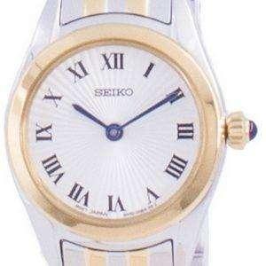 Reloj Seiko Discover More Quartz SWR038 SWR038P1 SWR038P para mujer