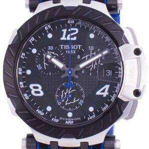 Tissot T-Race Thomas Limited Edition Quartz T115.417.27.057.03 T1154172705703 100M Reloj para hombre
