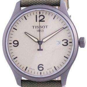 Tissot Gent XL Quartz T116.410.37.267.00 T1164103726700 100M Reloj para hombre