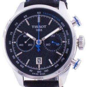 Tissot Alpine On Board Special Edition Automatic T123.427.16.051.00 T1234271605100 100M Reloj para hombre
