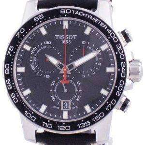 Tissot Supersport Chrono Quartz T125.617.16.051.00 T1256171605100 100M Reloj para hombre
