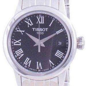 Reloj Tissot Classic Dream Lady Quartz T129.210.11.053.00 T1292101105300 para mujer