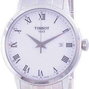 Reloj Tissot Classic Dream Quartz T129.410.11.013.00 T1294101101300 para hombre